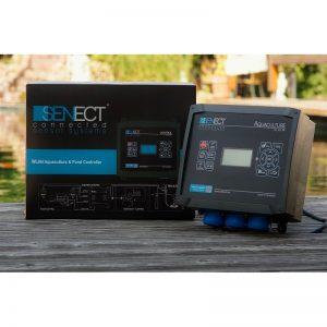 SENECT Control Boxes