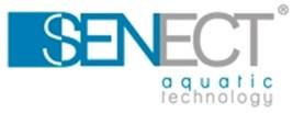 SENECT Aquaculture Drum Filter
